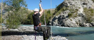 Canyoningkurs Bovec